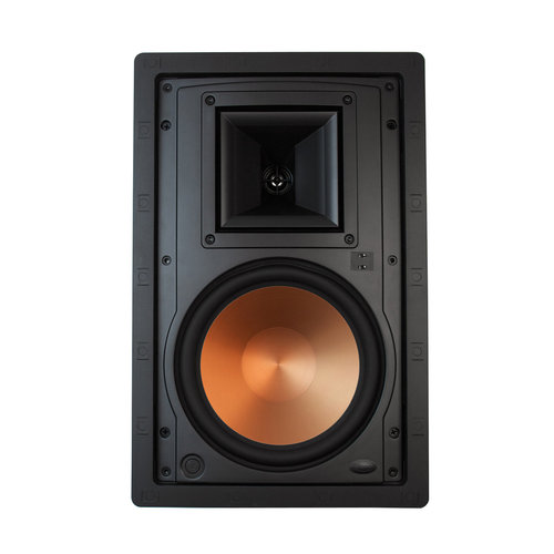 View Larger Image of R-5800-W II In-Wall Speaker - Each (White)