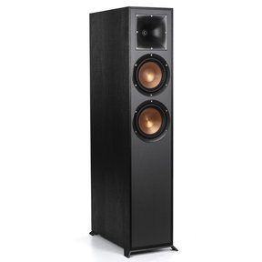 R-625FA Dolby Atmos Floorstanding Speaker - Each (Black)