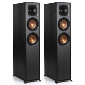 R-625FA Dolby Atmos Floorstanding Speakers - Pair (Black)