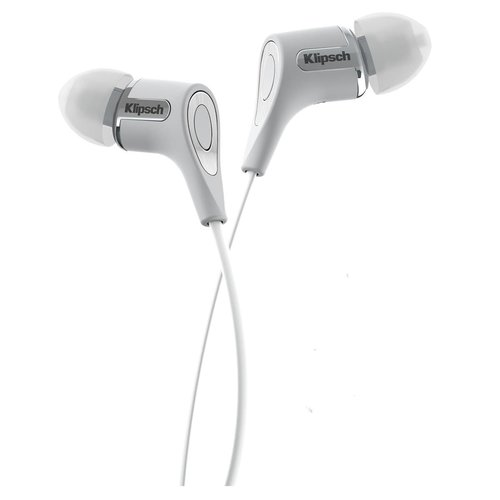 View Larger Image of R6 In-Ear Headphones