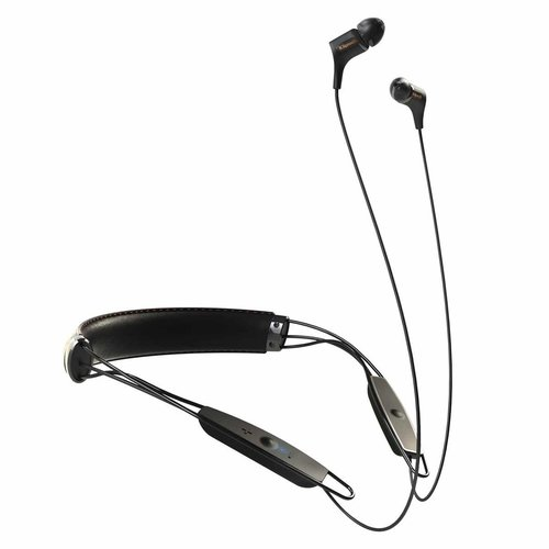 View Larger Image of R6 Neckband Wireless Bluetooth In-Ear Headphones