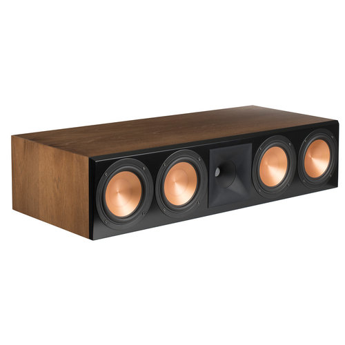 View Larger Image of RC-64 III Center Channel Speaker
