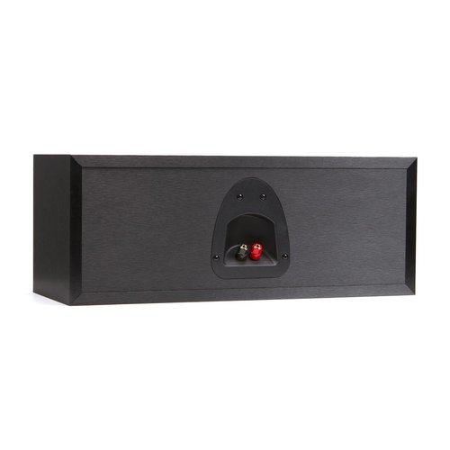 """View Larger Image of Reference 5.1 Channel R-24F Surround Home Theater Speaker Bundle with 12"""" Subwoofer (Black)"""