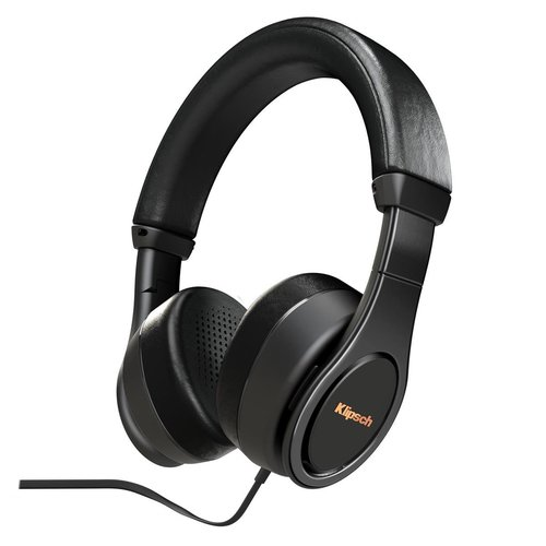 View Larger Image of Reference On-Ear II Headphones