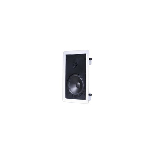 View Larger Image of Reference R-1650-W 35 W RMS/140 W PMPO Speaker - 2-way - Each (White)