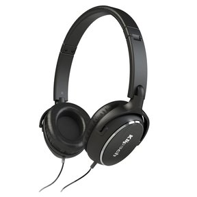 Reference R6i On-Ear Headphones With In-Line Mic (Black)