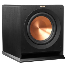 RP-110WSW Reference Premiere HD Wireless Subwoofer (Black)