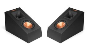 RP-140SA Reference Premiere Dolby Atmos Enabled Elevation Speakers - Pair (Black)