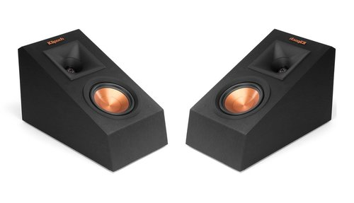 View Larger Image of RP-140SA Reference Premiere Dolby Atmos Enabled Elevation Speakers - Pair (Black)