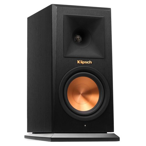 View Larger Image of RP-140WM Reference Premiere HD Wireless Bookshelf Speakers - Pair (Black)
