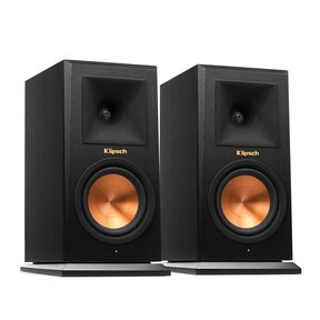 RP-140WM Reference Premiere HD Wireless Bookshelf Speakers - Pair (Black)