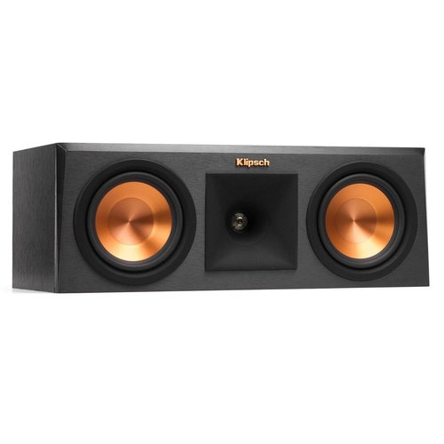 View Larger Image of RP-160M Reference Premiere Monitor Speakers Pair with RP-250C Center Channel Speaker