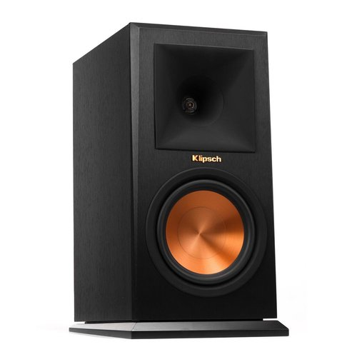"""View Larger Image of RP-160M Reference Premiere Monitor Speakers with 6.5"""" Cerametallic Cone Woofer - Pair"""
