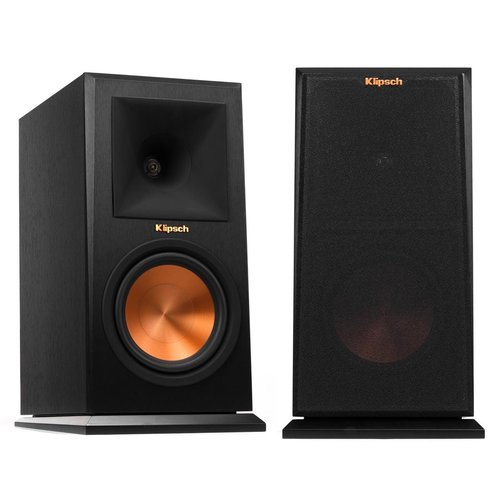 "View Larger Image of RP-160M Reference Premiere Monitor Speakers with 6.5"" Cerametallic Cone Woofer - Pair"