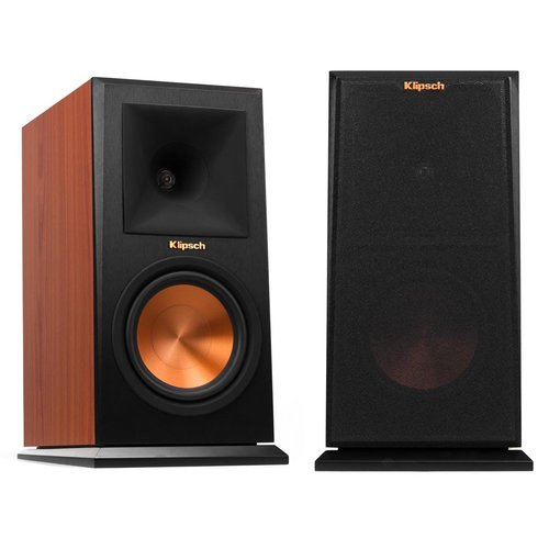 View Larger Image of RP-160M Reference Premiere Monitor Speakers with PowerGate Audio Streaming Device