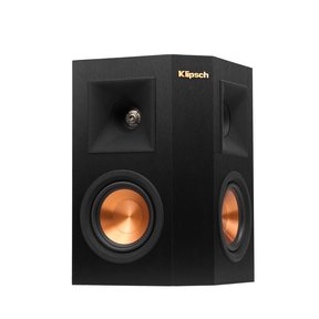 """RP-240S Reference Premiere Surround Speaker with Dual 4"""" Cerametallic Cone Woofers - Each"""