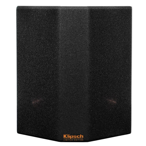 "View Larger Image of RP-240S Reference Premiere Surround Speakers with Dual 4"" Cerametallic Cone Woofers - Pair (Piano Black)"