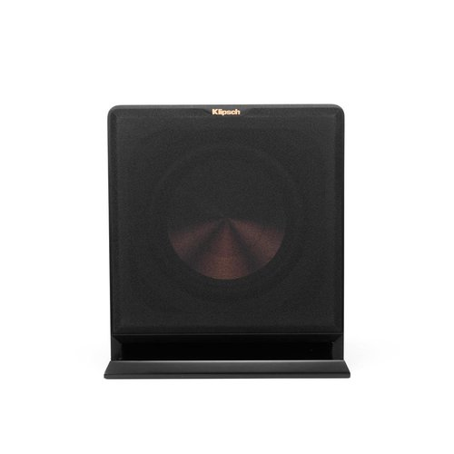 """View Larger Image of RP-250F Reference Premiere Floorstanding Speaker Package with RP-250C Center Channel Speaker and R110 10"""" Subwoofer"""