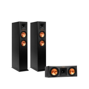 RP-250F Reference Premiere Floorstanding Speaker Package with RP-250C Center Channel Speaker