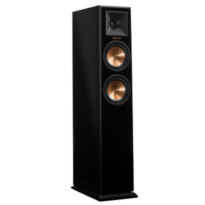 "RP-250F Reference Premiere Floorstanding Speaker With Dual 5.25"" Cerametallic Cone Woofers - Each"