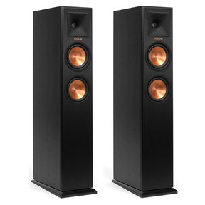 RP-250F Reference Premiere Floorstanding Speakers with Dual 5.25 inch Cerametallic Cone Woofers - Pair