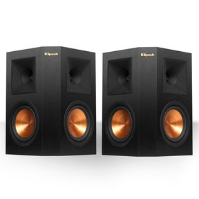 "RP-250S Reference Premiere Surround Speakers with Dual 5.25"" Cerametallic Cone Woofers - Pair (Ebony)"