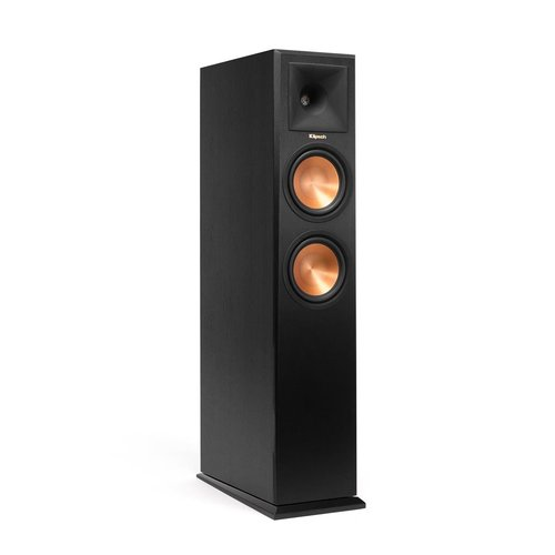 View Larger Image of RP-260F Reference Premiere Floorstanding Speaker Package with RP-250C Center Channel Speaker