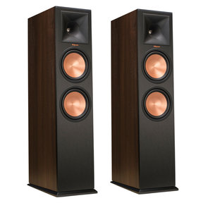 RP-280F Reference Premiere Floorstanding Speakers - Pair (Walnut)