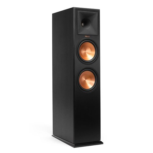 View Larger Image of RP-280F Reference Premiere Floorstanding Speakers with Dual 8 inch Cerametallic Cone Woofers - Pair