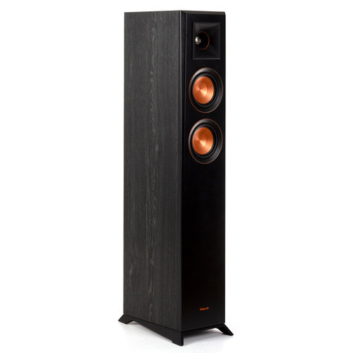 View Larger Image of RP-4000F Reference Premiere Floorstanding Speaker - Each (Ebony)