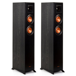 RP-4000F Reference Premiere Floorstanding Speakers - Pair (Ebony)