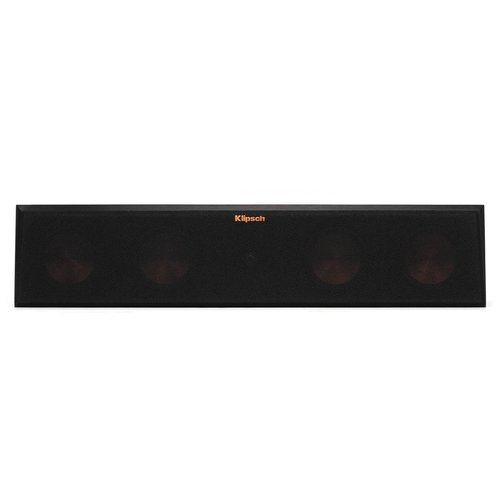View Larger Image of RP-440WC Reference Premiere HD Wireless Center Speaker (Black)