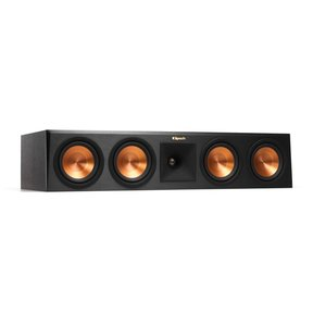 """RP-450C Reference Premiere Center Channel Speaker with Quad 5.25"""" Cerametallic Cone Woofers - Each"""