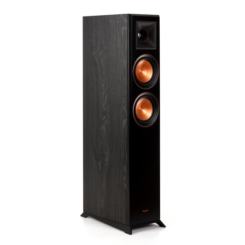 View Larger Image of RP-5000F Reference Premiere Floorstanding Speakers - Pair