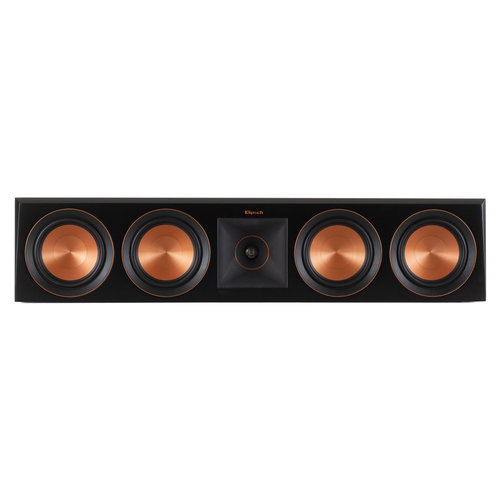 View Larger Image of RP-504C Center Channel Speaker