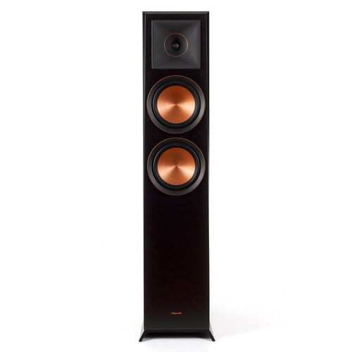 View Larger Image of RP-6000F Reference Premiere Floorstanding Speakers with Sonos CONNECT:AMP Wireless Amplifier for Streaming Music