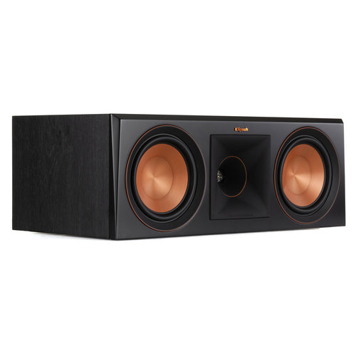 View Larger Image of RP-600C Center Channel Speaker