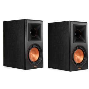 RP-600M Reference Premiere Bookshelf Speakers - Pair