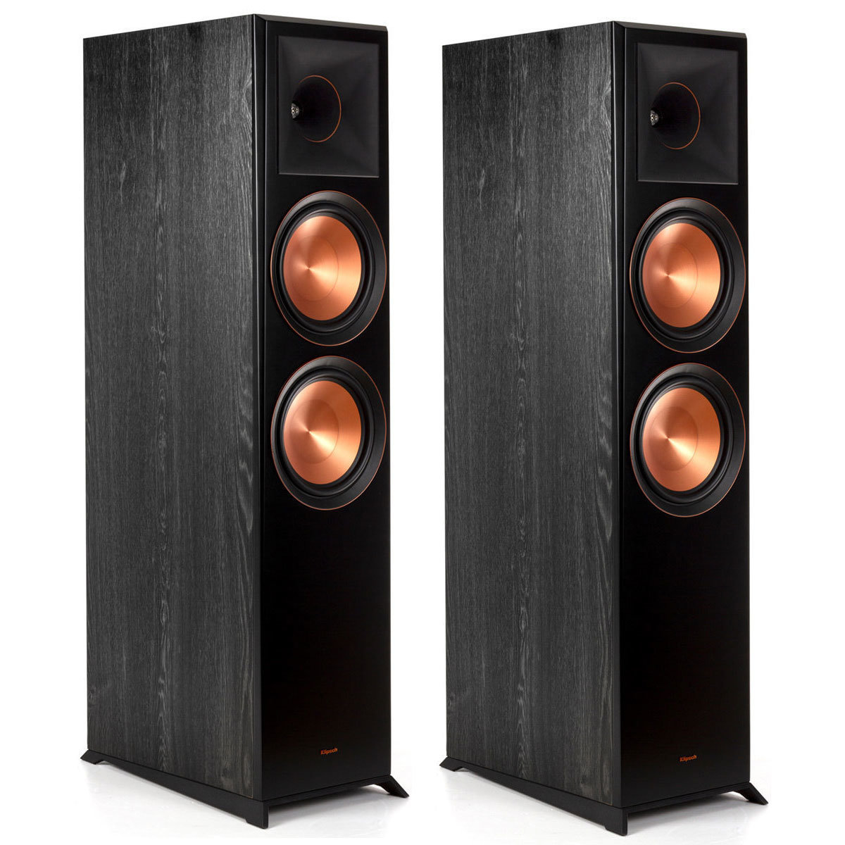 Klipsch Rp 8000f Reference Premiere Floorstanding Speakers Pair Wiring View Larger Image Of