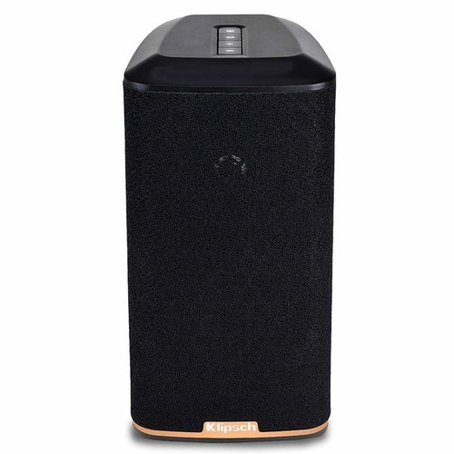 View Larger Image of RW-1 Wireless Speaker (Black)