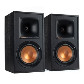 RW-51 Wireless Bookshelf Speaker System