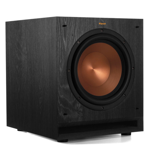 "View Larger Image of SPL-100 10"" Subwoofer (Ebony)"