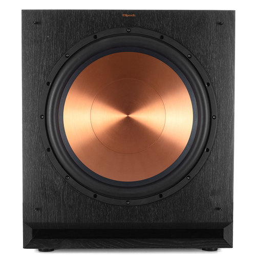 "View Larger Image of SPL-150SW 15"" Bass-Reflex Subwoofer"