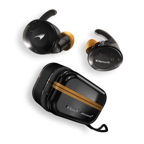 McLaren T5 II True Wireless Sport Earbuds