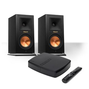 Reference Premiere HD Wireless 2.0 Monitor System