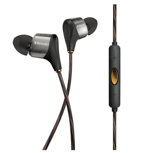 View Larger Image of XR8i Reference Hybrid In-Ear Headphones