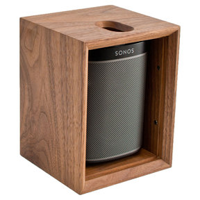 ToneCase Hardwood Cabinet for SONOS PLAY:1