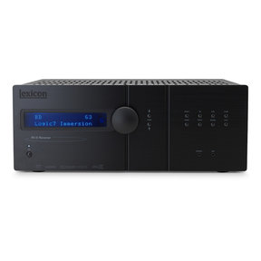 RV6 7.2.4-Channel Home Theater Receiver with Logic7 Immersion, IMAX Enhanced Certification, Atmos, and DTS Master-HD