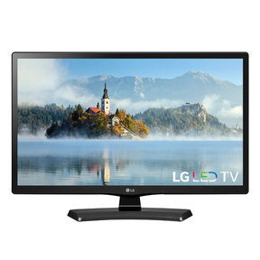 "28LJ4540 28"" HD 720p LED TV with Triple XD Engine"