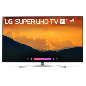 "55SK9000P 55"" 4K Super UHD HDR Smart LED TV"